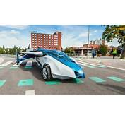 Flying Cars Is This The Future Of Transport  YouTube