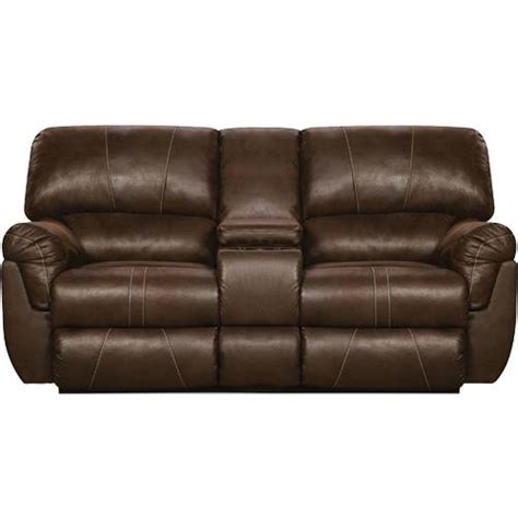 Simmons Recliner Parts by Simmons Bm50364br Crls Renegade Reclining Mocha Loveseat