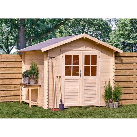 ricovero attrezzi da giardino in legno casetta in legno ricovero attrezzi newport cm 248 x 248