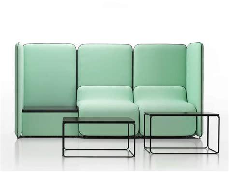 Modular High Back Fabric Sofa modular high back sofa bunker high back sofa by mminterier design boris klimek