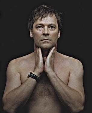 picture of mark heap