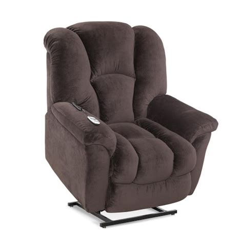 HomeStretch Lift Chairs Transformer Espresso Lift Chair