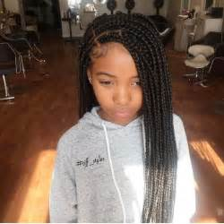 box braids type of hair best 25 cute box braids ideas on pinterest black girl