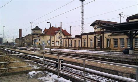 Kleine Bäder by Bahnhof Bad Kleinen