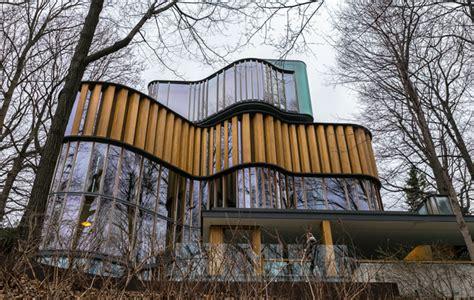 A Look Inside Integral House Rosedale S 28 Million Modern Mansion