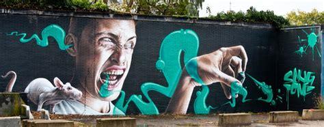 festival painting belgique smug new mural in hasselt belgium streetartnews
