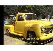Chevrolet Brasil Antiga  YouTube