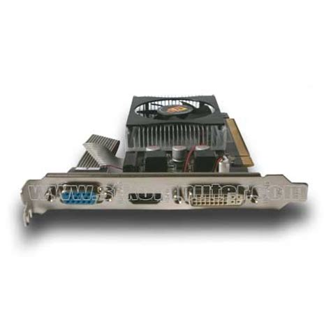 Vga 1gb 128bit Ddr3 Mini Pc Cpu Casing Slim Desktop Sff vga digital alliance gt220