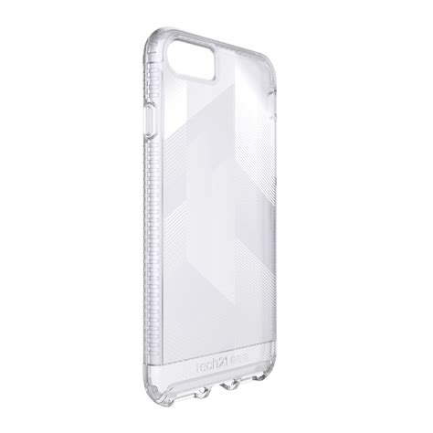 tech21 impact clear edition for iphone 7 stormfront