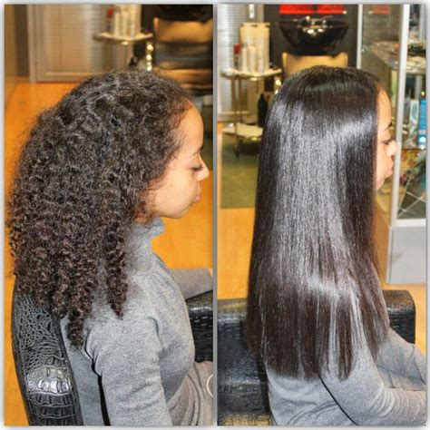 brazilianblowout short hair how to 25 stunning brazilian blowout hairstyles unbelievable