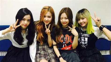 black pink girl band a black pink member is from australia and other facts