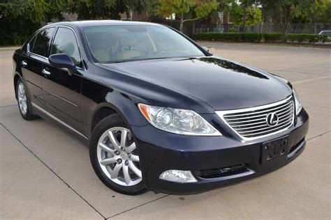 lexus ls length 2013 lexus ls 460 specs price trim levels user reviews