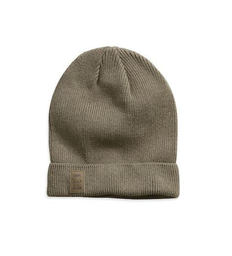 harley davidson knit hat harley davidson mens cuffed slouch knit hat grey