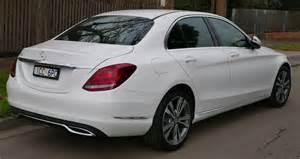 Mercedes Suz Mercedes C Class Image 101