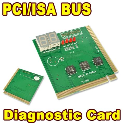 Pc Analizer Slot Pci For Pc 2 Digit Display compare prices on pci to isa adapter shopping buy low price pci to isa adapter at