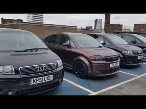 Tuning Audi A2 by Audi A2 Tuning