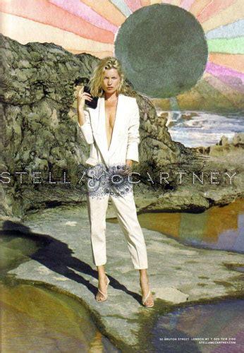 Fab Site Stellamccartneycom by Fab Ad Kate Moss For Stella Mccartney Popsugar Fashion Uk
