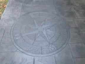 Concrete Stamped Patio by Stamped Concrete Patterns Related Keywords Amp Suggestions