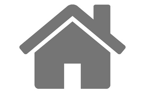 grey house button home grey inform people