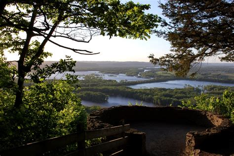 atop the bluffs of wyalusing jonathan bloy