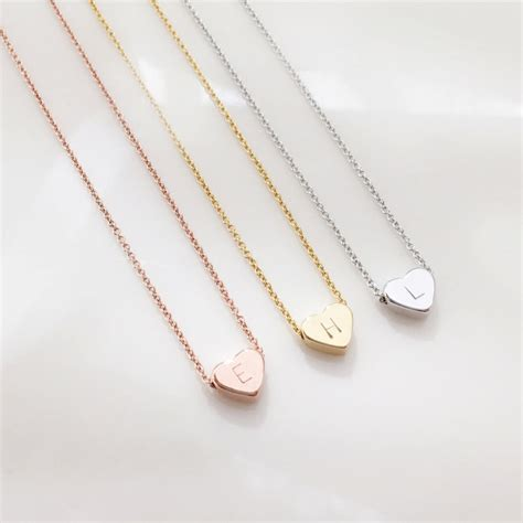 7 Best Necklaces For Your Wedding by Let S Get Personal 13 Personalized Jewelry Pieces For