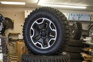 Jeep Wrangler Rubicon Tires 2016 Jeep Wrangler Rubicon Rock Wheels For Sale At