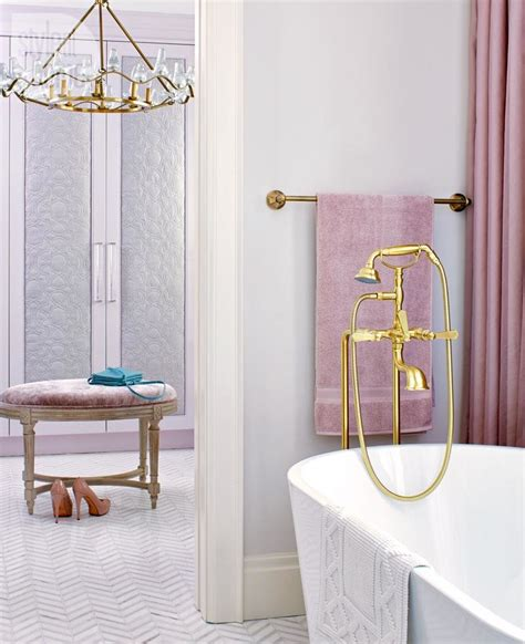10 Gorgeous Nude And Blush Pink Living Spaces Shoproomideas