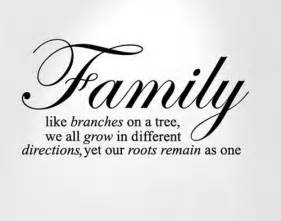 25 lovely quotes about family