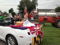 How To Decorate Car For Parade by Parade Car Decorating Ideas On Parade Floats