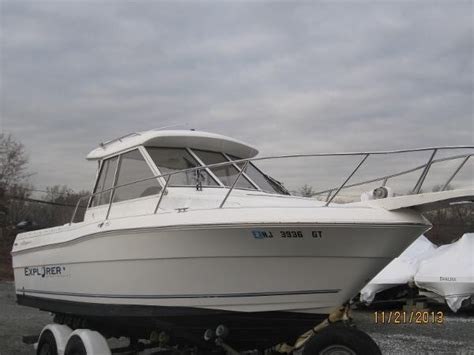 pilot house boat for sale boats for sale in newark new jersey used boats on oodle marketplace