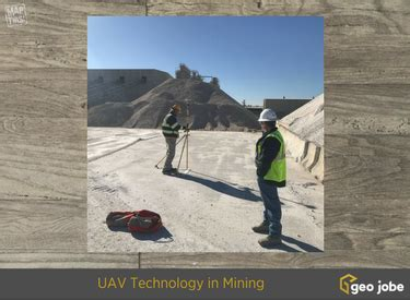 uav technology supporting affordable, accurate, 3d volume