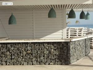 gabbie ornamentali gabbioni ornamentali lorenzi