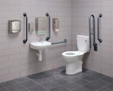 disabled toilets buy eco white close coupled disabled toilet doc m pack