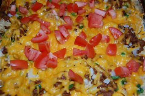 nachos supreme recipe delicious nachos supreme recipe nachos nachos supreme