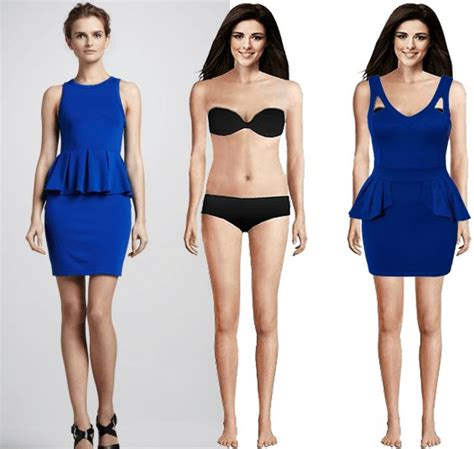 what inverted triangles shouldnt wear best 25 triangle body shape ideas on pinterest body