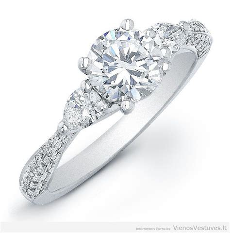 engagement ring dreams nest