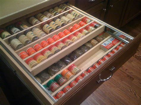 Spice Kitchen Design by Decorating Immaculate Spice Racks For Cabinets Storage