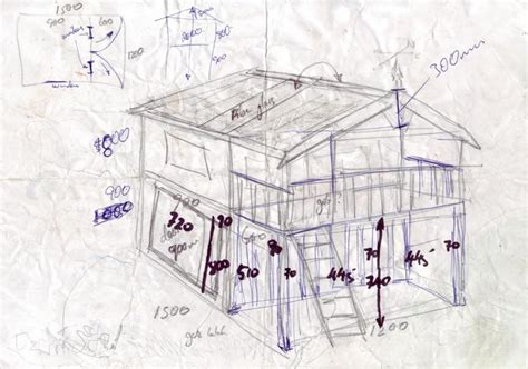 simple cubby house plans plans for cubby house escortsea