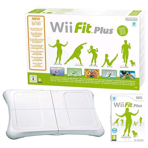 pedana wii prezzo nintendo wii fit plus balance board gamechanger