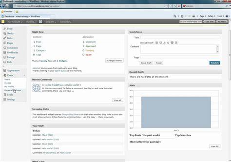 tutorial wordpress admin panel maxresdefault jpg