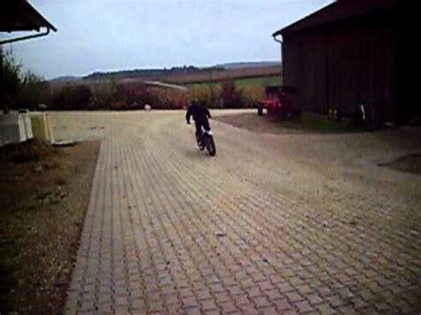 Trial Motorrad Selber Bauen by Herkules Elektromofa Selbstgebaut Doovi