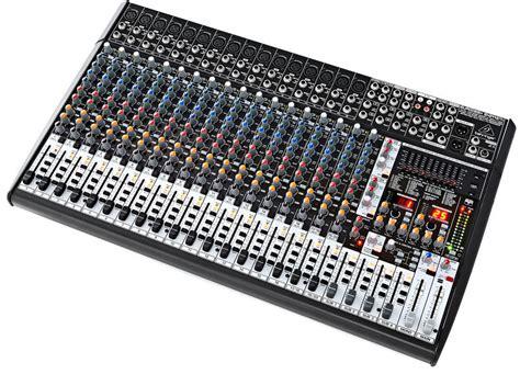 Mixer Behringer Sx2442fx behringer sx2442fx thomann