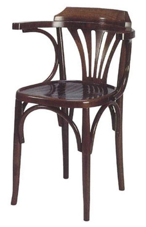 fauteuil bistrot fauteuil bois bistrot