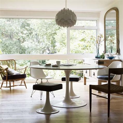 retro dining room white retro dining room dining room lshade
