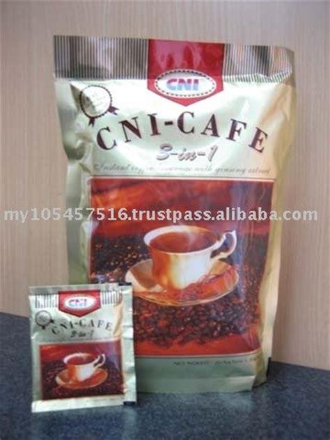 Teh Ginseng Cni tongkat ali ginseng coffee products malaysia tongkat ali ginseng coffee supplier