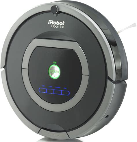 Samsung Vaccum Cleaner Irobot Roomba 780 Review Trusted Reviews
