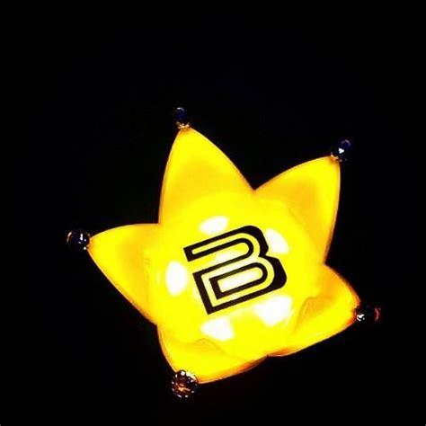 Official Light Stick Team Bii Nmb48 bigbang official vip officialvip
