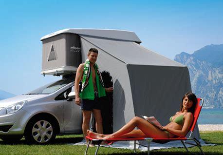 tenda maggiolina usata maggiolina accessori