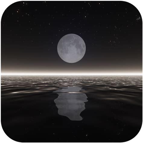 live ocean themes amazon com ocean live wallpaper ocean moon live theme