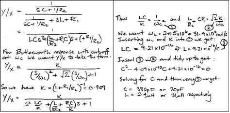 high pass filter equation derivation high pass filter equation derivation 28 images all electronics circuits rc high pass filter